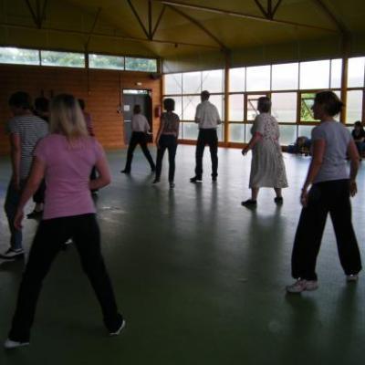 Initiation Danses, 11 juin 2011